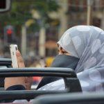 Muslimah berjilbab, jilbab