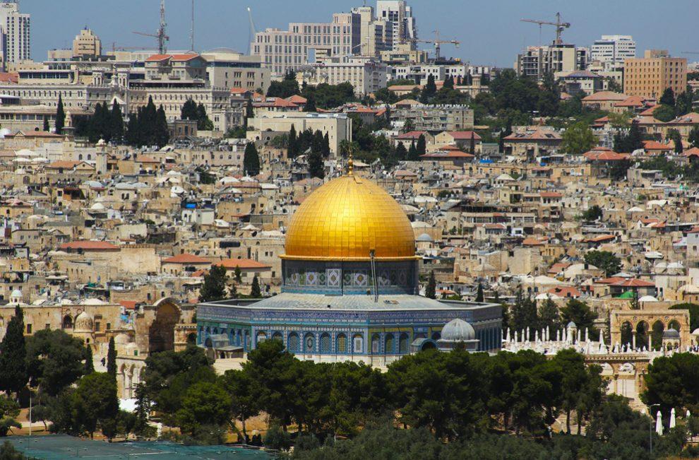 Kemukjizatan Islam Tampak Saat Penaklukan Al-Quds, Apa yang Dilakukan Tentara Islam?, mukjizat, mukjizat.co, al-quds, palestina, al-aqsha