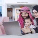 Ayah dan Ibu Sama-sama Hebat, Ini Rahasia Bahasa Al-Quran