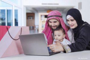 Ayah dan Ibu Sama-sama Hebat, www.mukjizat.co