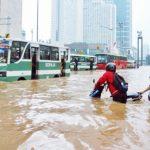Banjir, Masihkah Menyalahkan Alam?