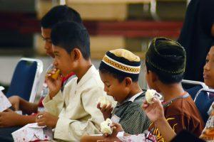 iman kita di bulan ramadan