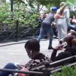 (Video) Sekadar Uji Coba Ingin Tahu Bagaimana Perlakuan Muslim di Barat dan Non Muslim di Dunia Islam