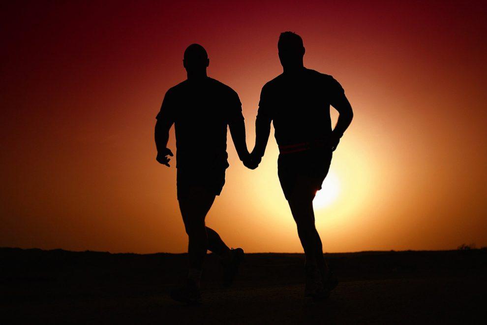 Perkawinan sesma jenis, LGBT, Homo seksual