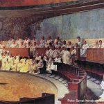 Penguasa Romawi Ini Nyatakan Siap Tunduk dan Basuh Kaki Rasulullah