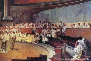 Penguasa Romawi Ini Nyatakan Siap Tunduk dan Basuh Kaki Rasulullah, kerajaan romawi