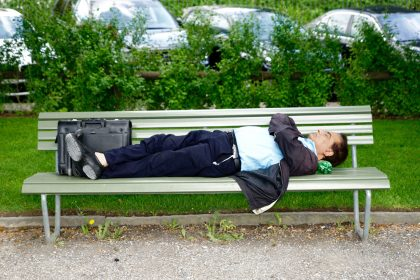 Tidur yang benar menurut islam, doa tidur