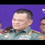 Melihat Demonstran Tertib, Panglima TNI Bangga Sebagai Muslim
