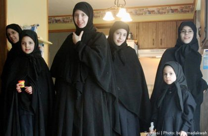 Wanita Yahudi