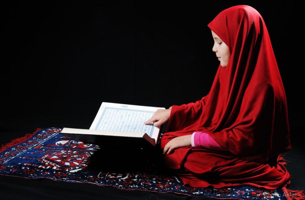 mukjizat membaca al-quran