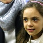 Bocah Aleppo yang Paling Dicari Al-Asad: Aku Sembunyikan Diri Agar Tidak Dikenal Saat Evakuasi