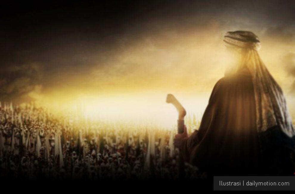 kisah islam umar