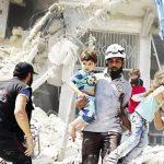 Ternyata Suriah Sangat Istimewa di Hati Rasulullah saw.