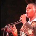 (Video) Grup Musik Afrika Ini Siap Bela Rasulullah saw