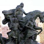 Begini Cara Membaca Sejarah Shalahuddin Al-Ayyubi