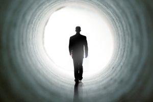 Apa yang Dirasakan Saat Proses Kematian?