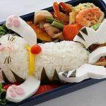 Memuliakan Makanan, Budaya Islam yang Berpindah ke Jepang