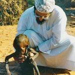 Semangat Abdul Rahman Al-Sumait Menyelamatkan Benua Afrika