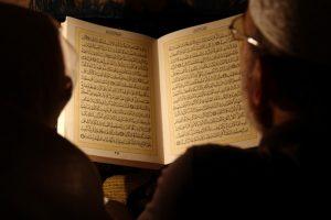 Al-Quran petunjuk sepanjang zaman