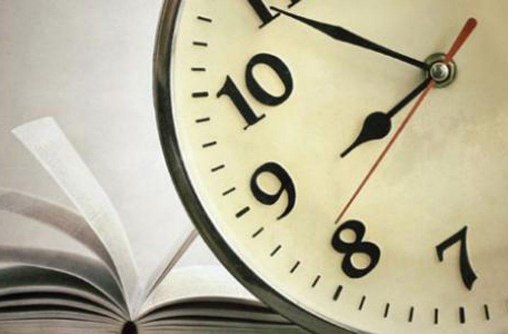 Kata mutiara tentang waktu