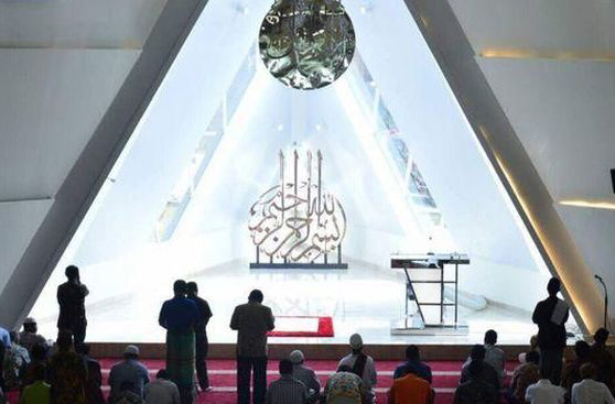 masjid al-safar