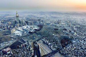 12 Nama Kota Mekah dan Maknanya dalam Al-Quran