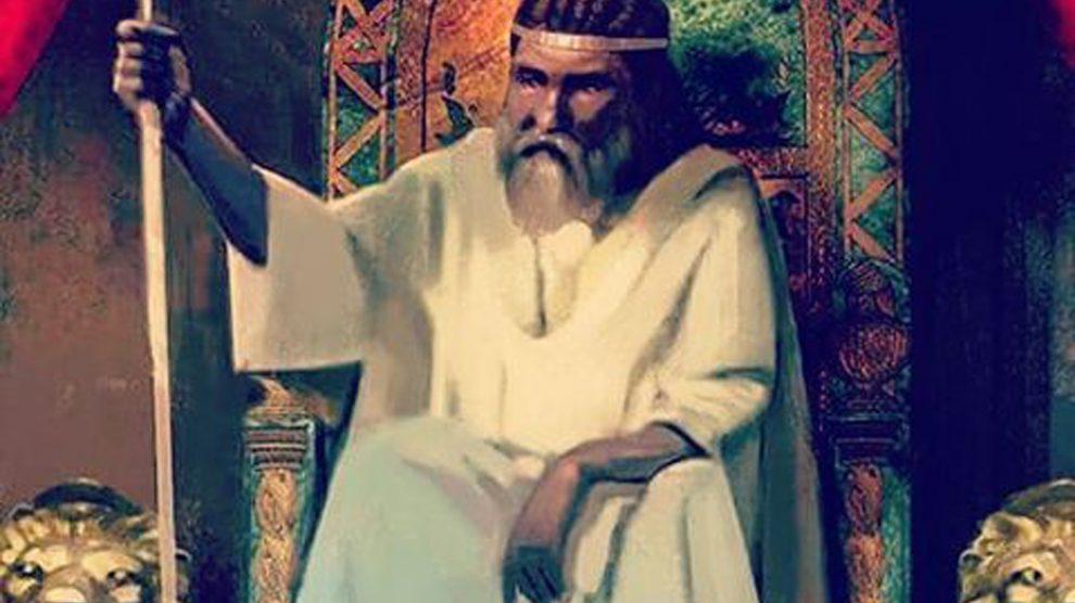 Apa yang terjadi setelah raja Kristen ini masuk Islam?