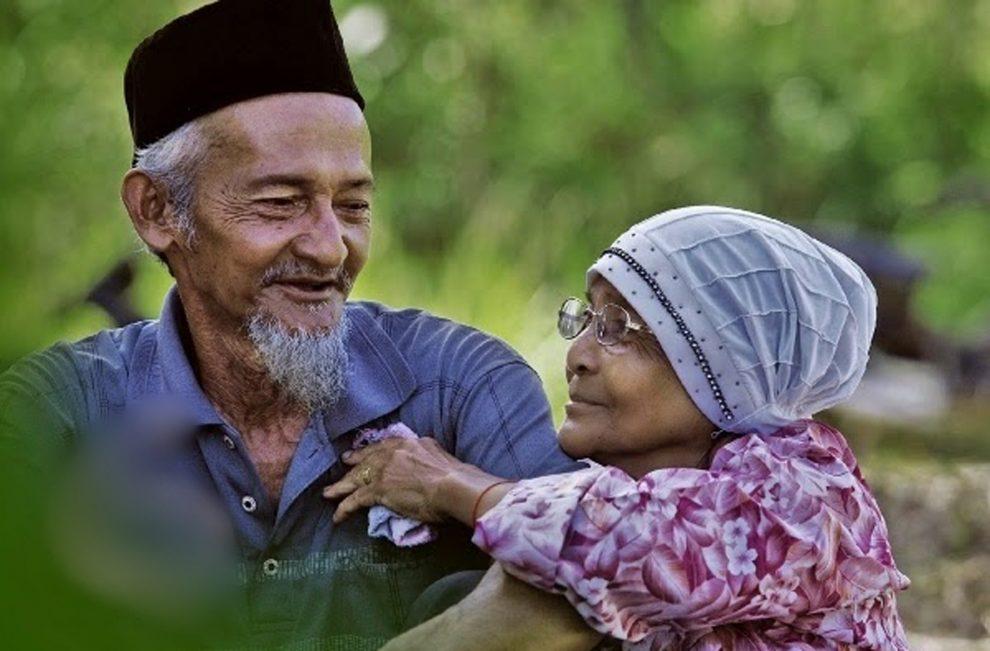 Bertambah Umur Bertambah Berkah