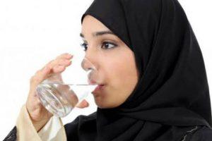 Cara Minum Air Putih yang Luar Biasa
