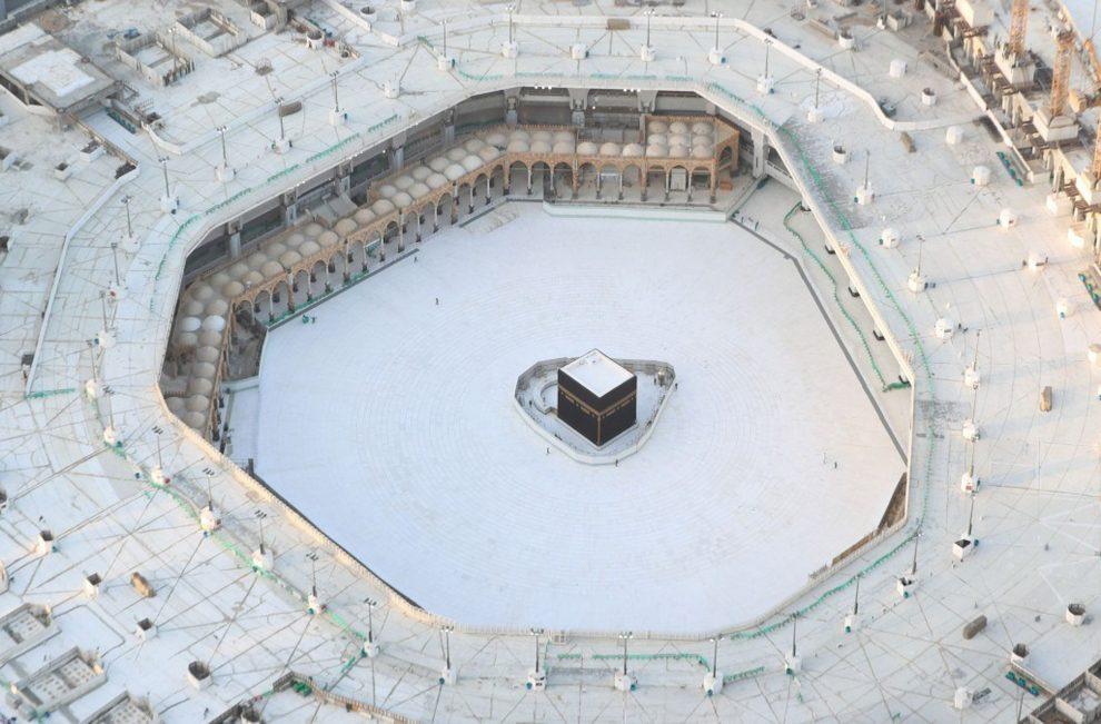 ada yang lebih mulia dari masjid