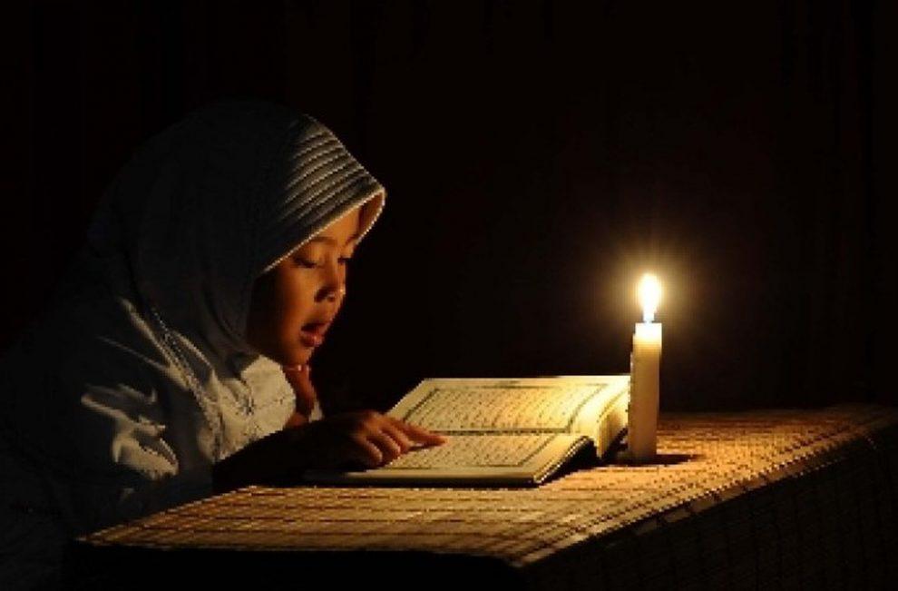 kalau kamu rindu ramadhan tetaplah di rumahmu