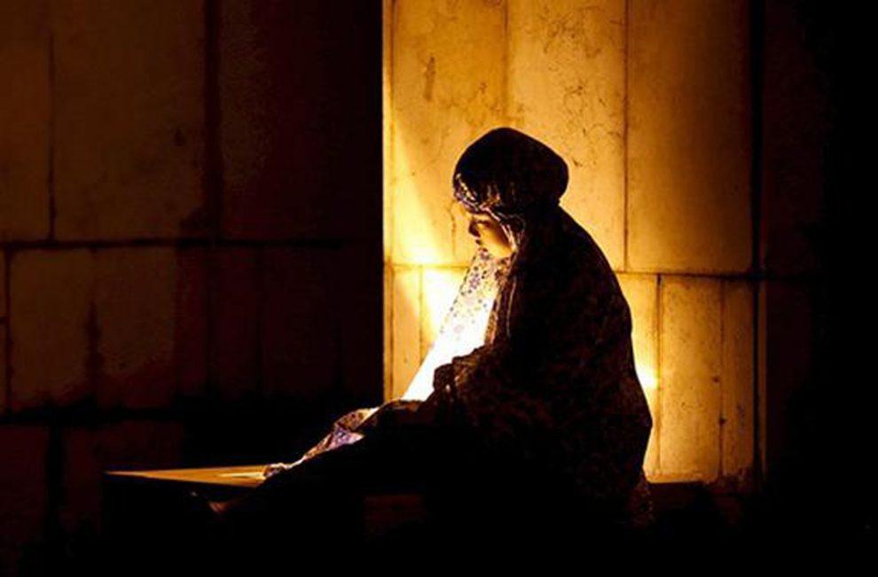 Ibadah yang Dianjurkan Saat Stay At Home. (fimela.com)