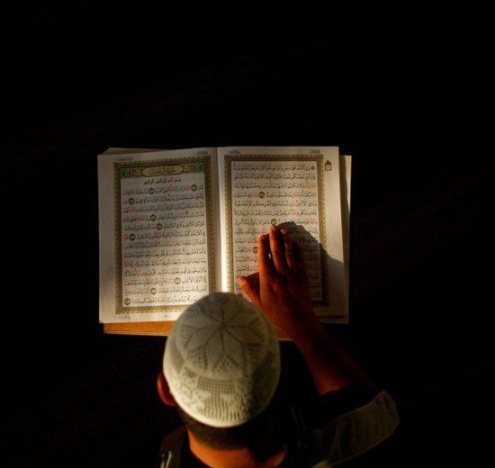 Membaca Al-Qur'an di Malam Hari Lebih Utama