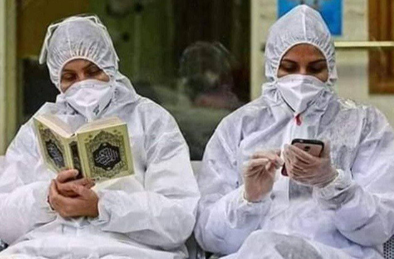 surat yang dibaca saat pandemi