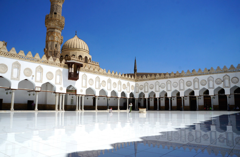 bagaimana menghadapi wabah menurut Islam?