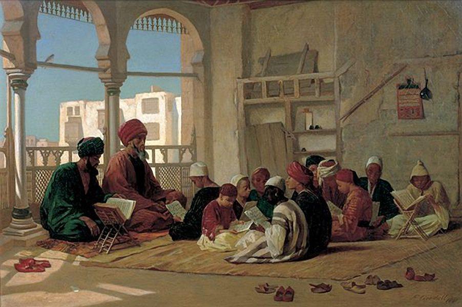 ibnu abbas ulama tafsir kalangan sahabat