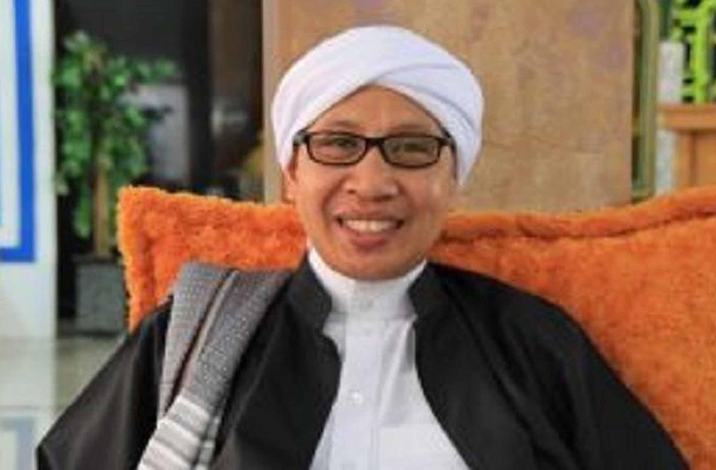 Buya Yahya: Tidak Takut Neraka, Itu Bencana Besar