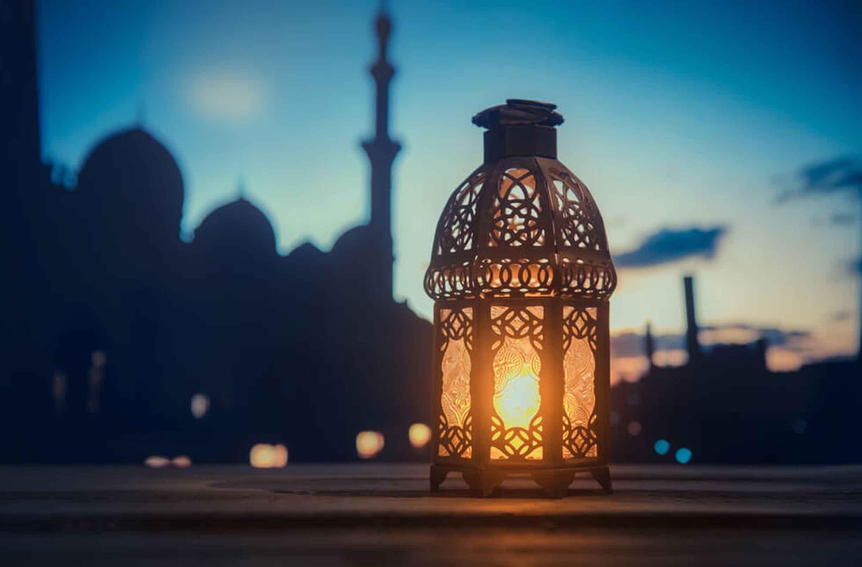 Muslim di Tahun Baru