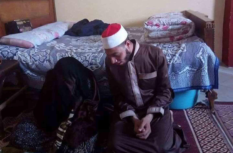 ulama Al-Qur'an wafat