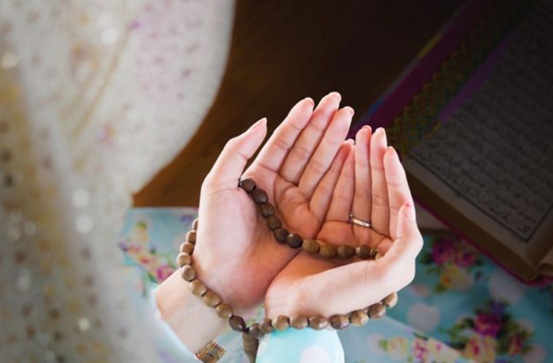 ramadan bulan doa