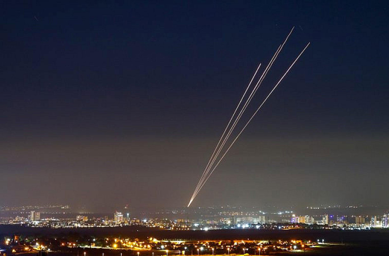 Tak Disangka, dari Bahan Inilah Roket-Roket Hamas Dibuat