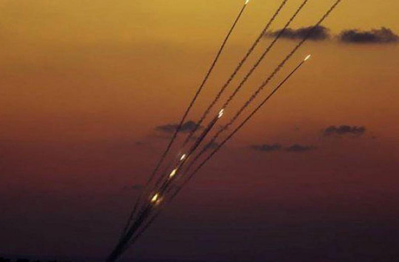 5 kegagalan israel