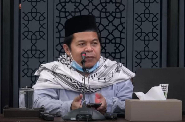 KH Ahmad Lutfi Fathullah, Ulama Betawi Ahli Hadits yang Kekinian