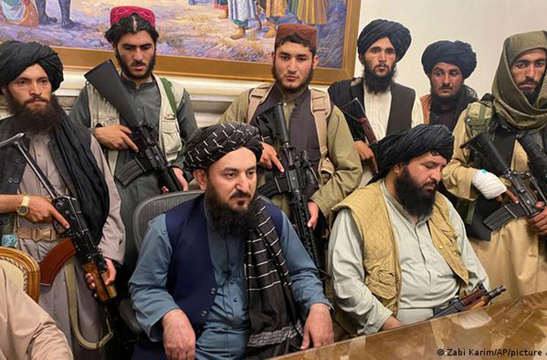 Komentar Para Ulama Dunia Tentang Taliban yang Berkuasa di Afghanistan